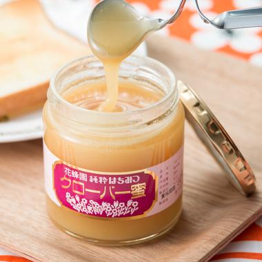 アルゼンチン産結晶蜂蜜